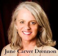 June carver drennon east west healing solutions