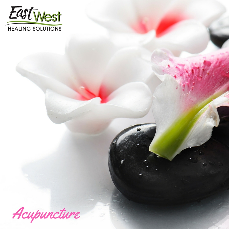 east west healing solutions acupunture