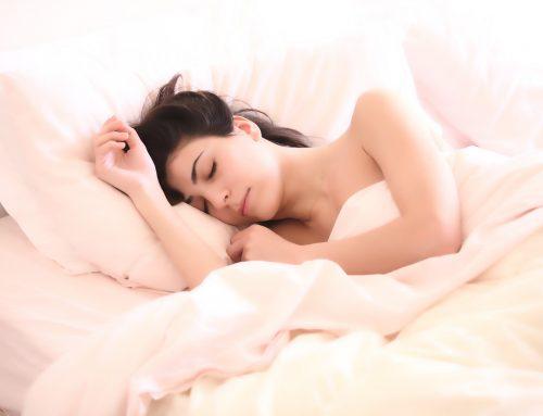 September is Insomnia Awareness Month