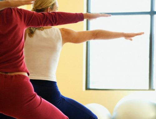 Why You Should Consider Yoga Classes – Palm Harbor