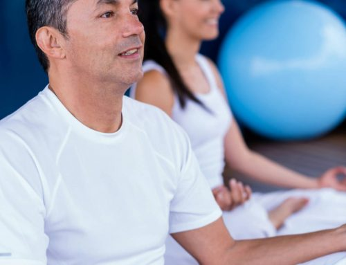 Five Reasons to Attend the East West Healing Yoga Studio in Palm Harbor