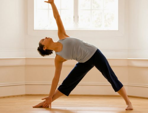 Begin Your New Year With Yoga Classes in Palm Harbor