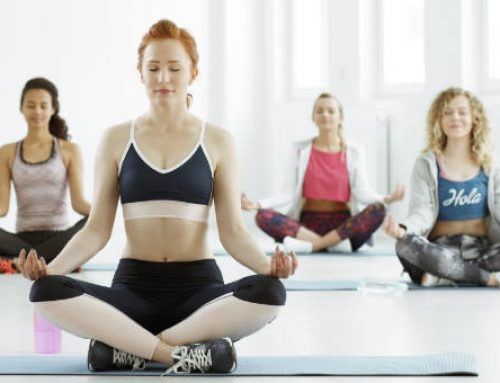 Yoga Lessons – A Beginners Guide to the Heart of Yoga