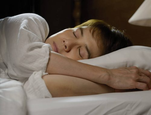 Understanding Pressure Points for Sleep