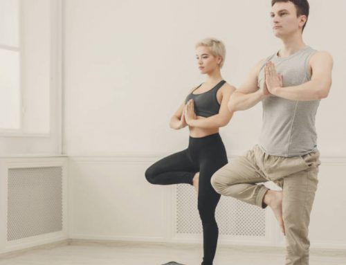 How Yoga Classes in Palm Harbor can improve your life after retirement