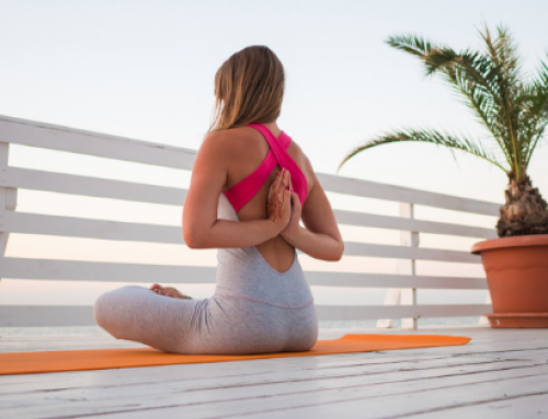Three Types of Yoga You Should Know About