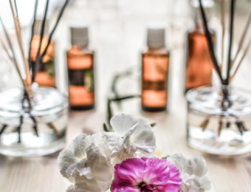 Aromatherapy – Sensoria Essential Oils and Their Benefits