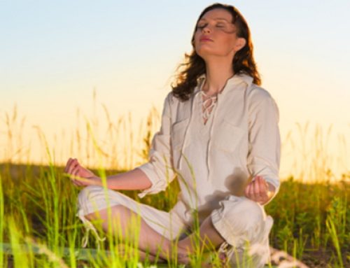 Reducing Back Pain Through Meditation