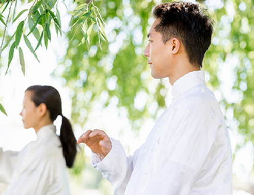 3 Of the Best Reasons to Attend Tai Chi Classes