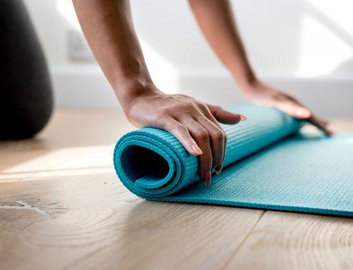 5 Yoga Benefits We Love