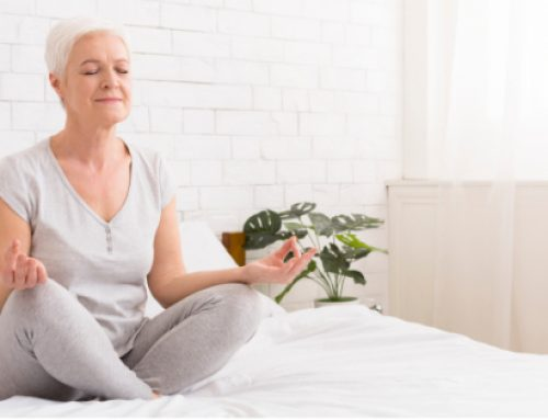 Yoga for Osteoporosis: How Can Yoga Help Those With Osteoporosis?