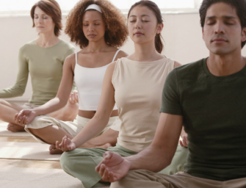 6 Ways Yoga Can Help With Insomnia