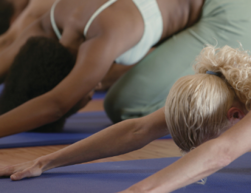 4 Reasons Why Yoga Helps With Back Pain