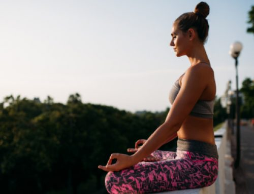 Why You Should Practice Yoga for a Healthy Heart