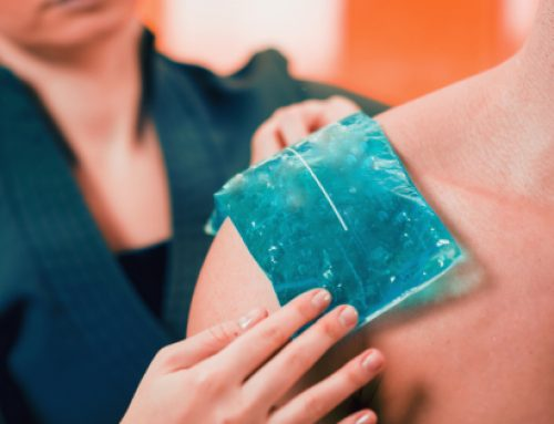 Natural Treatments for Shoulder Pain Relief