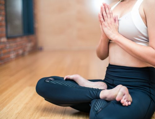 Yoga Can Help In Your Fight Against Insomnia