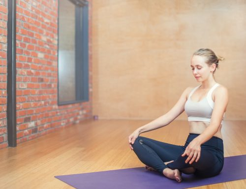 October Is Breast Cancer Awareness Month! Here are 3 Ways Yoga Can Make An Impact.