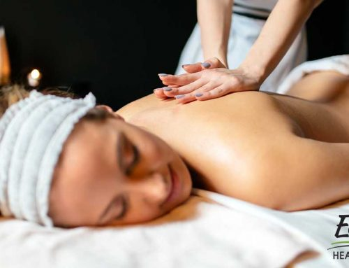 Lymphatic Drainage Massage – How Your Body Benefits