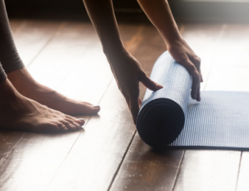 5 Benefits of Yoga You Won't Want To Miss!