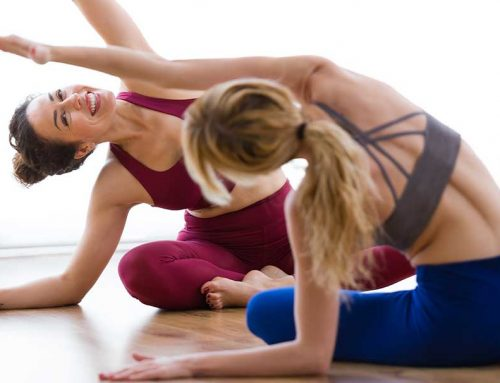 Yoga for Arthritis: How to Relieve Arthritis Pain with Yoga Classes