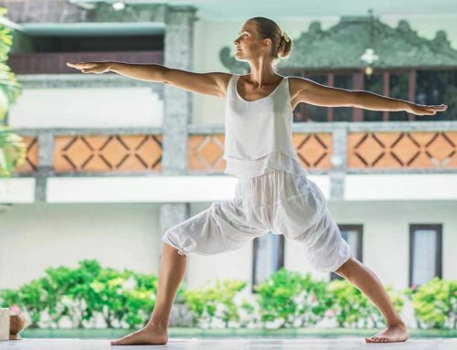 Develop a Yoga Sequence for Better Yoga Results