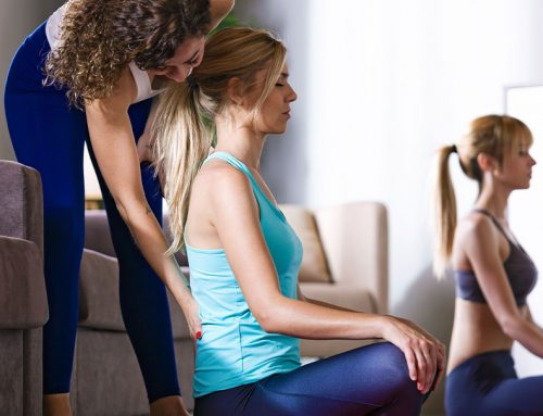 Common Yoga Injuries You Can Avoid in a Yoga Class