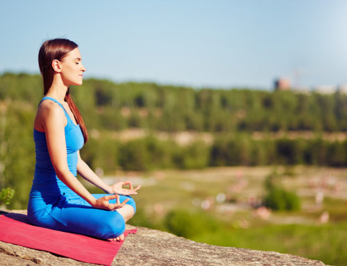 Yoga Immune System: How Yoga Boosts Your Immunity