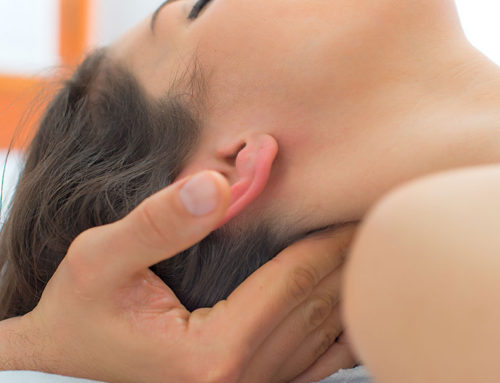 How Can a Lymphatic System Massage Help You Feel Better?