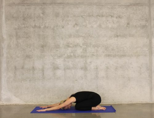 4 Breakthroughs You May Experience As a Result of Yoga
