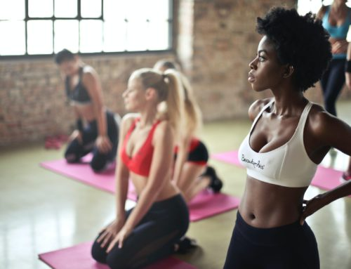 4 Ways Yoga Contributes to Self-Confidence