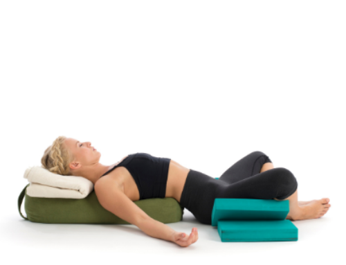 The BIG 3 – Our Favorite Reasons We Believe Restorative Yoga is Beneficial
