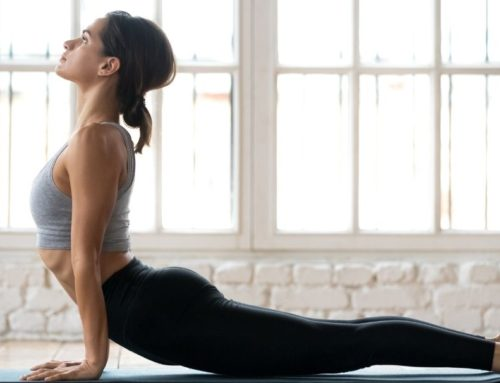 Yoga for Beginners: Basic Yoga Poses You Can Try Right Now!
