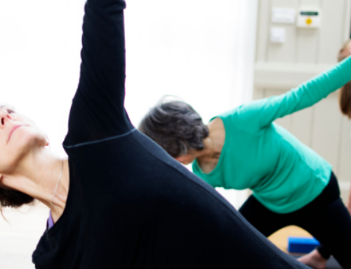 5 Life-Changing Health Benefits You Can Experience by Practicing Yoga