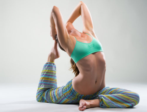 How Does Yoga Improve Flexibility?