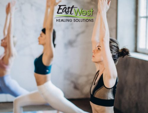 Stress Release Yoga: How Yoga Classes Affect Your Nervous System