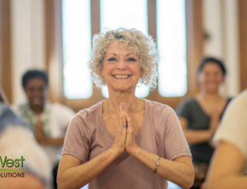 How Yoga Changes Your Body:  4 Results You Will LOVE