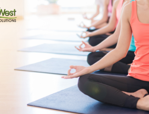 5 Things You Can Learn From Practicing Yoga