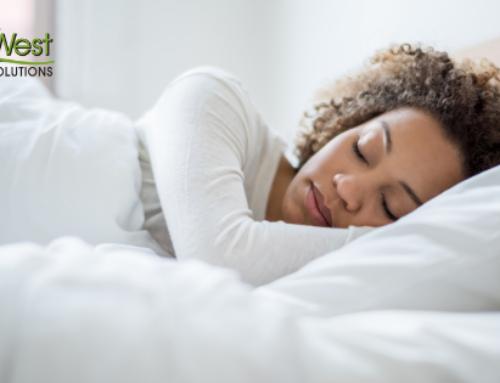4 Ways Yoga Can Improve Your Sleep